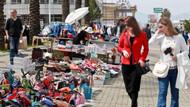 Antalya'da esnaf İranlı turist bekliyor