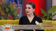 Erdoğan'ın örnek gösterdiği Göknur Damat kanseri nasıl yendi?