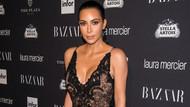 Kim Kardashian: Bana tecavüz edecekleri an..