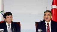 Başbakan'ın davetine Gül ve Davutoğlu niye katılmadı?