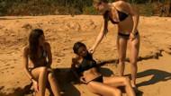 Survivor Yunanistan'ın seksi kızları sosyal medyayı sallıyor