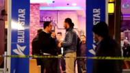 Kafede silahlı kavga: 3 ölü, 9 yaralı