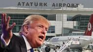 ABD'nin İstanbul kararından sonra bir ülke daha...