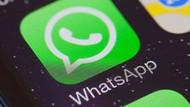 WhatsApp şikayetlere dayanamadı