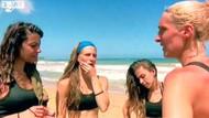 Survivor Yunanistan'ın yarışmacı kızları büyüledi