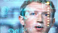 Facebook'un korkutan hedefi: Beyin tarama