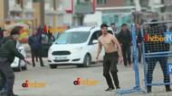 Diyarbakır Nevruz alanına girmek isteyen gencin vurulma anı