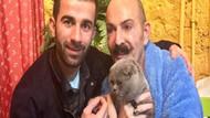 Cemil İpekçi'nin kayıp kedisi satılık ilanında bulundu