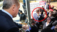 Erdoğan bozkurt işaretine böyle yanıt verdi
