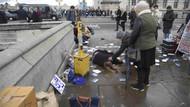 Silahlı saldırı sonrası Londra'dan ilk görüntüler