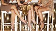 Kadınlara duyurulur: Oturma şekliniz sizi ele veriyor