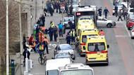 İngiltere saldırısının zamanlaması dikkat çekti