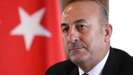 Mevlüt Çavuşoğlu'ndan açıklama: Türkiye Birleşik Krallık...