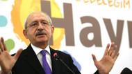 Kılıçdaroğlu: Erdoğan, kendi vatandaşını değil bütün dünyayı tehdit eden bir cümle kullandı