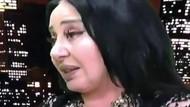 Nur Yerlitaş canlı yayında gözyaşlarını tutamadı