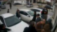 İstanbul'da yolsuzluk operasyonu: Rüşvet alma anı kamerada