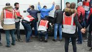 İstanbul'da büyük operasyon! Tüm giriş çıkışlar kapatıldı