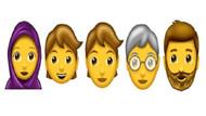 Akıllı telefonlara gelecek yeni emoji'ler göründü
