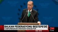 Erdoğan: Cumhurbaşkanı nefsine uydu, yoldan çıktı...