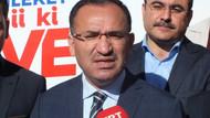 Bozdağ'dan bomba gibi sözler: Kılıçdaroğlu gizli evetçi