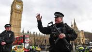 İngiltere'deki terör saldırısını IŞİD üstlendi!