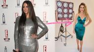 Khloe Kardashian zayıf haliyle şaşırttı