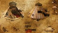 Leonardo Da Vinci'nin muhteşem iş başvurusu