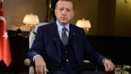 Erdoğan'dan AB komiserine: Küstahlar bize küstah diyor