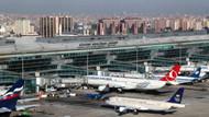 Atatürk Havalimanı'nda referandum hazırlığı
