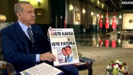 Son Dakika: Erdoğan'dan son anket sorusuna ilginç cevap