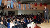 Recep Akdağ: Kılıçdaroğlu ve arkadaşlarının sicilinde bir arıza var