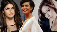 Dünyanın en güzel kadınları listesindeki 5 Türk oyuncu