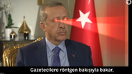 Alman devlet kanalında Erdoğan'a hakaret klibi