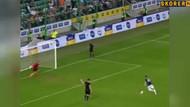 Bu penaltı sosyal medyada tıklanma rekoru kırdı