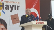 Kılıçdaroğlu: Evet çıkarsa 4 milyon Suriyeliye vatandaşlık verecekler
