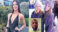 Londra teröristi Khalid Masood ve kızları