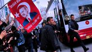 Erdoğan: Haçlı İttifakı kendini gösterdi, Papa AB üyesi mi?