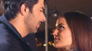 Fahriye Evcen'e öpüşme yasağı
