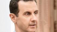 Esad'a büyük şok! Muhalifler helikopter düşürdü
