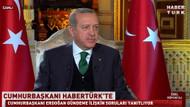 Son dakika haberleri: Erdoğan'dan Kılıçdaroğlu'na: Yalan konuşma, dürüst ol