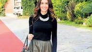 Seksenler dizisinin Gülden'i Ayşe Tolga'nın estetiksiz hali şoke etti