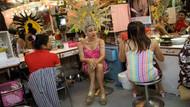 Dünyanın seks başkenti Tayland imajını değiştirmek istiyor..
