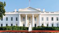 Son Dakika... Beyaz Saray'da şüpheli paket alarmı!