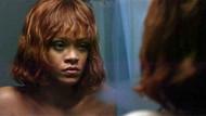 Efsane sahnede bu kez Rihanna var!