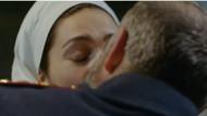 Vatanım Sensin'de Azize ve Cevdet öpüşüyor