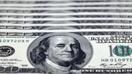 Dolar/TL'de sert yükseliş; işte günün ilk rakamları