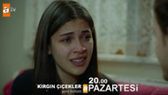 Kırgın Çiçekler 78. bölüm fragmanında Eylül ile Serkan'ın arası düzeliyor!