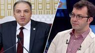 Turgay Güler ile AKP'li vekil arasında militan tartışması