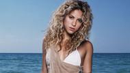 Shakira'nın şarkısına çalıntı suçlaması!