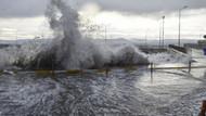 Son dakika haberleri: Meteoroloji'den Marmara için fırtına uyarısı